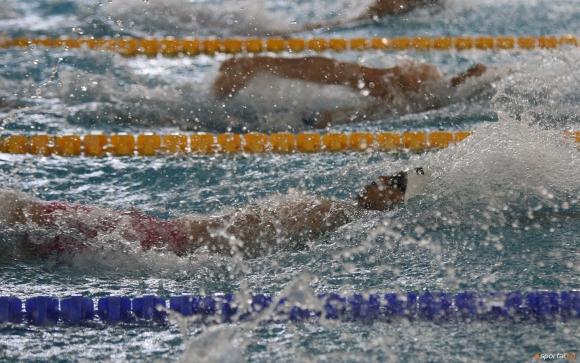 247 състезатели ще участват на държавното първенство по плуване