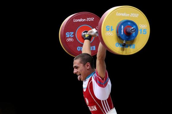Отново български щангист с положителна допинг проба