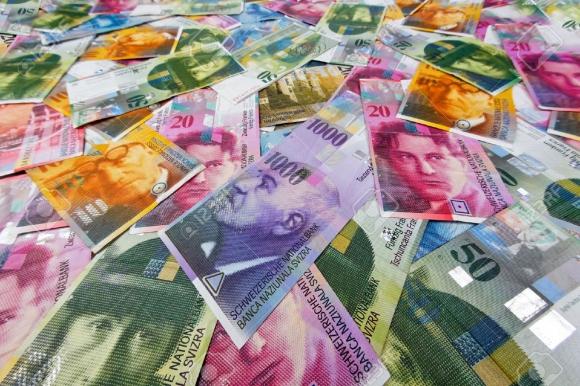 Швейцария замрази сметки на ФИФА за десетки милиони франкове