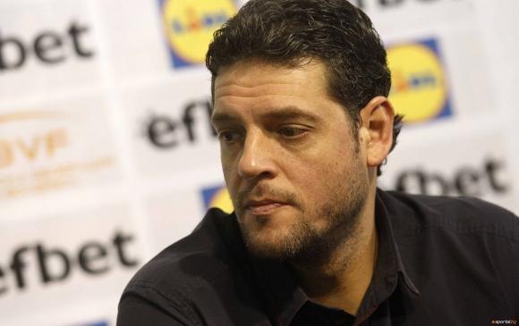 Пламен Константинов: Световното по волейбол е по-силно от Олимпиадата (ВИДЕО)
