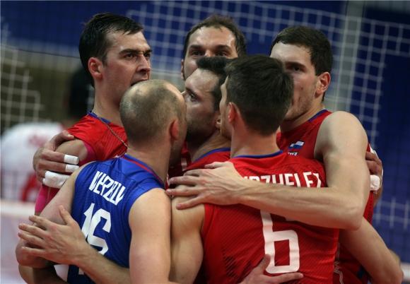 Това е съставът на Русия, който ще се бори за Рио 2016