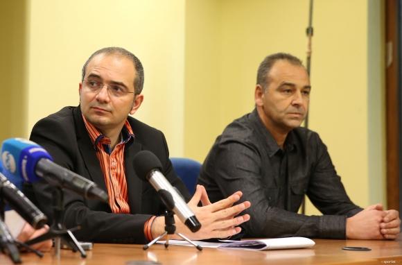 Васил Колев постави оценка за представянето на Левски