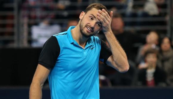 Григор Димитров отказва турнира в София?