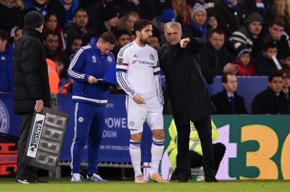 Скандал на тренировката на Челси в предпоследния ден на Моуриньо в клуба