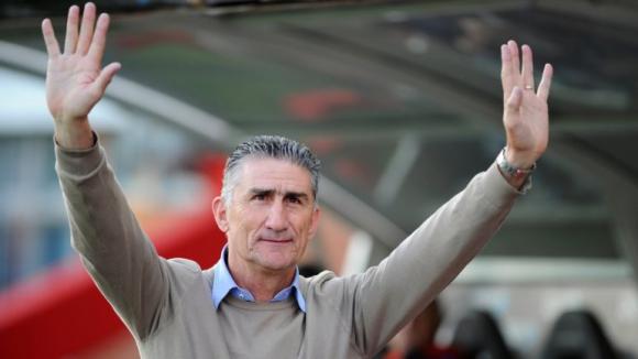 Сао Пауло с нов треньор