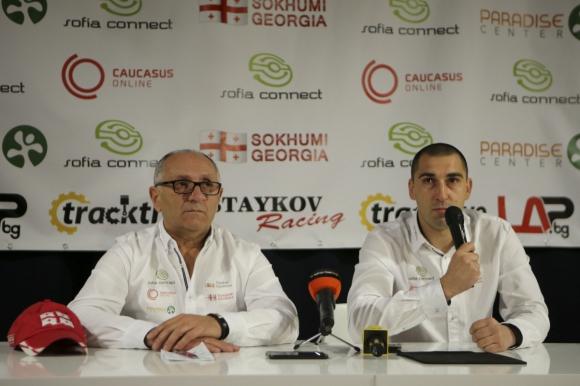 Пламен Стайков се връща в националния рали шампионат