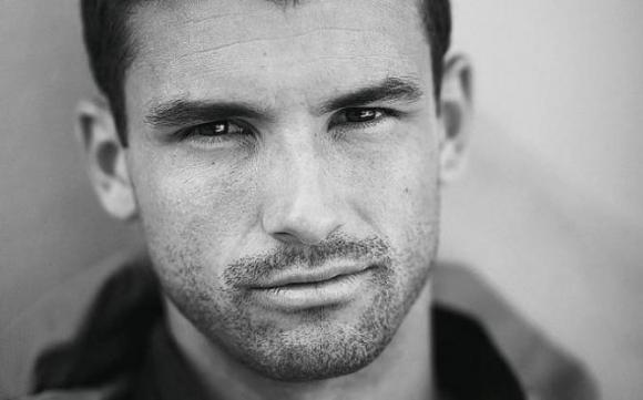 Григор в топ 10 на най-сексапилните тенисисти