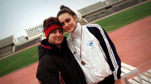 Атлетка е Спортист №1 на Плевен за 2015 г.