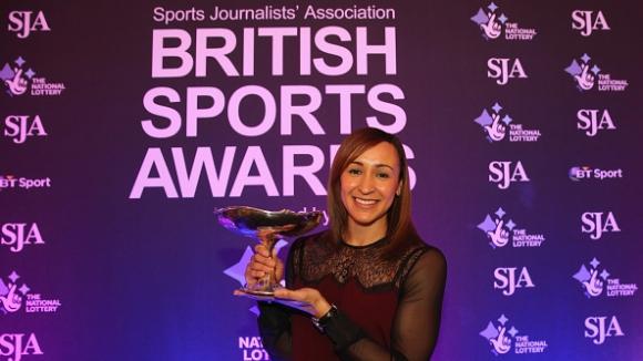 Ръдърфорд и Енис-Хил обраха наградите на спортните журналисти във Великобритания