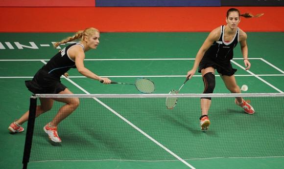 Сестри Стоеви на четвъртфинал в Мерсин