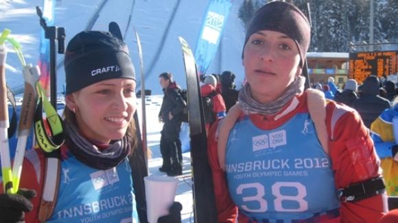 Даниела Кадева завърши на 40-о място в спринта на 7.5 километра