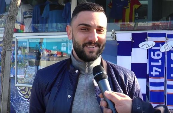 Гаджев: Тези три месеца изпитвах истинско удоволствие в Левски