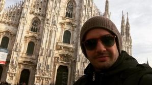 Пато: Здравей, Милано!