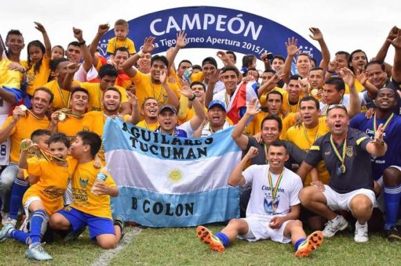 Скромният отбор на Спорт Бойс стана шампион на Боливия
