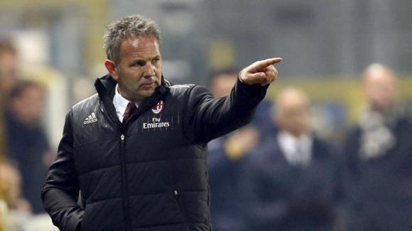 Михайлович спечели три точки повече от Пипо Индзаги