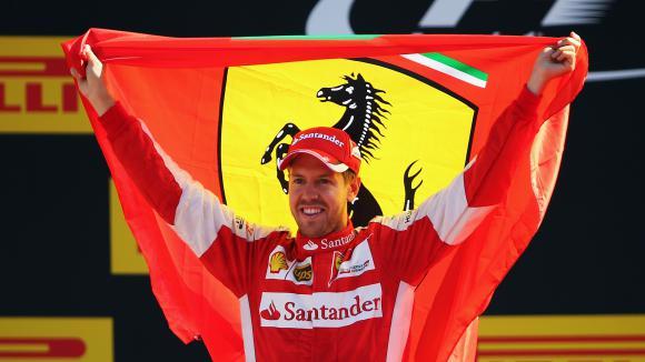 Ферари: За една година Фетел има повече фенове от Алонсо след пет сезона