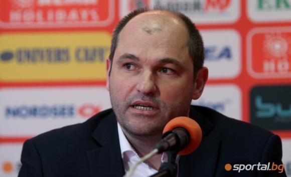 Първи кредитор се отказа от пари в полза на ЦСКА