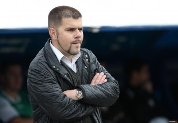 Треньорът на Пирин (Разлог) се върна от Нюкясъл
