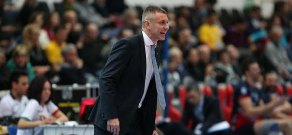 Тренто гостува на Молфета за Купата без Радо Стойчев