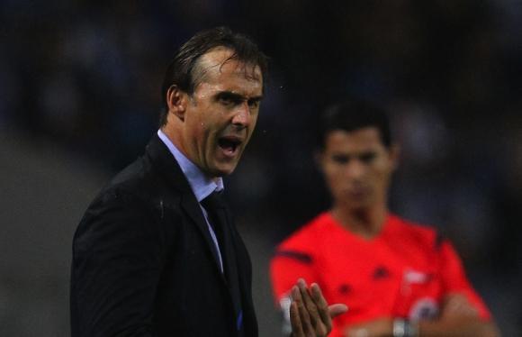 Порто уволни Лопетеги