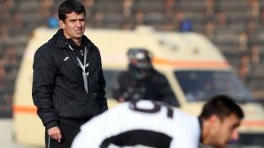 19-годишните таланти на Славия ще играят контроли само с мъжки отбори