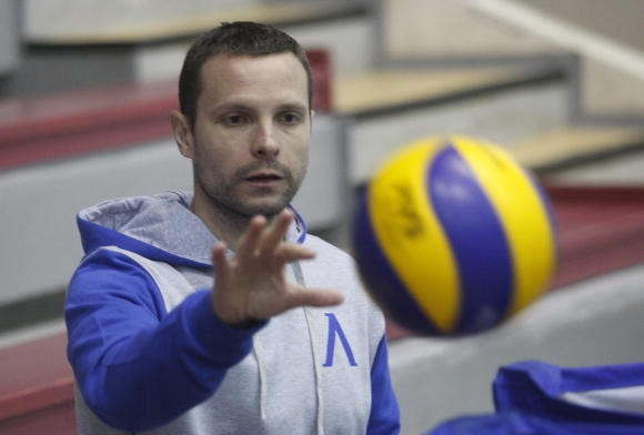 Андрей Жеков: Не съм мислил, че на тези години ще стана треньор (ВИДЕО)