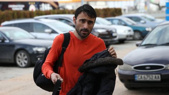 Тодор Янчев с първи сериозен трансфер в София 2010