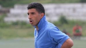 Малин Орачев: Доволен съм от поведението на отбора, чакаме още двама нови