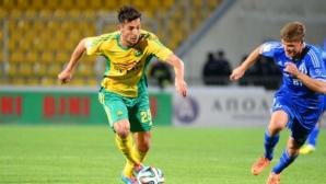 Манолев си тръгва от Кубан през лятото