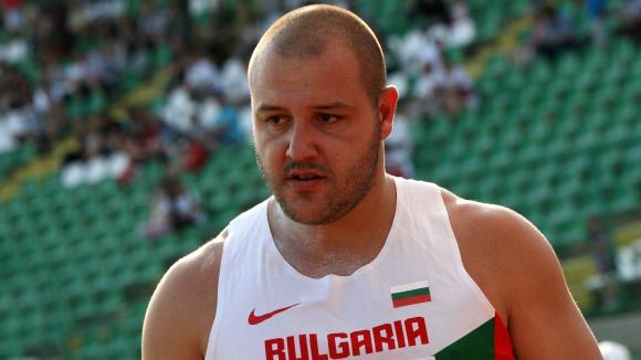 Георги Иванов и Айхан Апти ще участват на Европейската купа