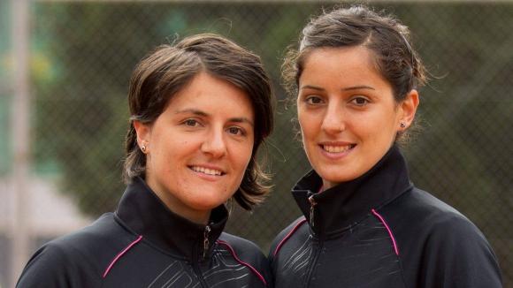 Сестри Велиеви излизат за четвърта титла на държавното първенство