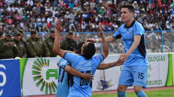 Боливар и Палмейрас с победи за Копа Либертадорес