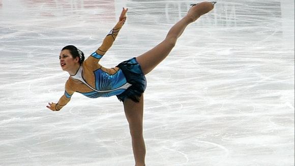 Христина Василева завърши на осмо място на международен турнир