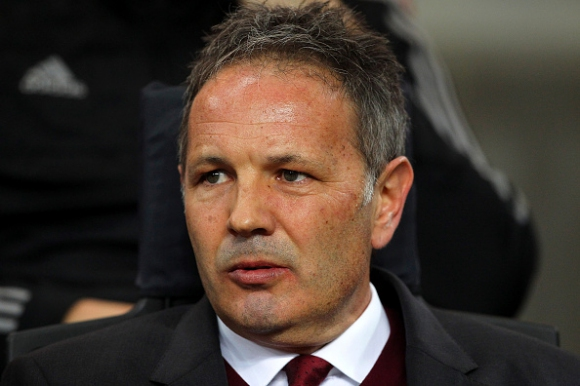 Михайлович си тръгва от Милан
