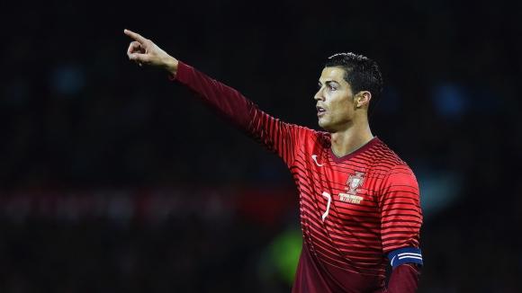 Стряскаща статистика: националите вкарват по гол на 16 мача - CR7 слага 21 лъвове в малкия си джоб