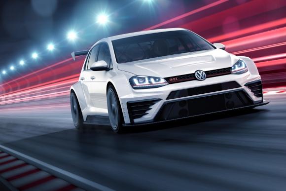 Volkswagen пуснаха Golf GTI с над 300 коня за рождения му ден