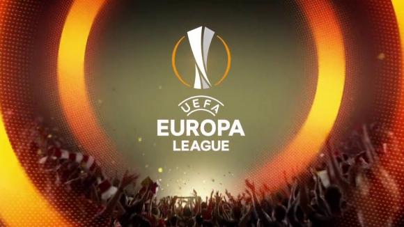 Резултат с изображение за Лига европа
