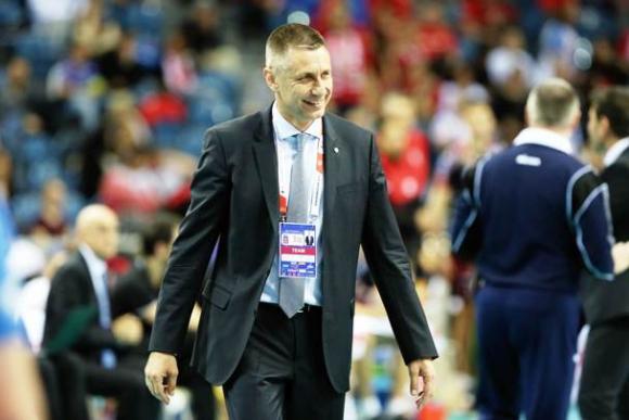 Радо Стойчев: Чудесата се случват само, ако вярвате в тях! Ще се опитаме едно от тях да се случи на финала