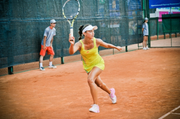 """Аршинкова получи """"уайлд кард"""" за квалификациите на турнира на WTA в Истанбул"""