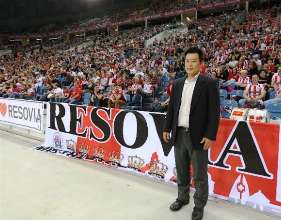 Треньорът на ДжейТЕКТ впечатлен от F4 на Шампионската лига