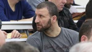 """Костадин Ангелов: Ако ЦСКА отиде директно в елита, ние ще искаме да играем в """"Б"""" група"""