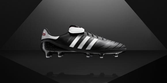 Най-иконичната обувка на adidas се модернизира с COPA SL
