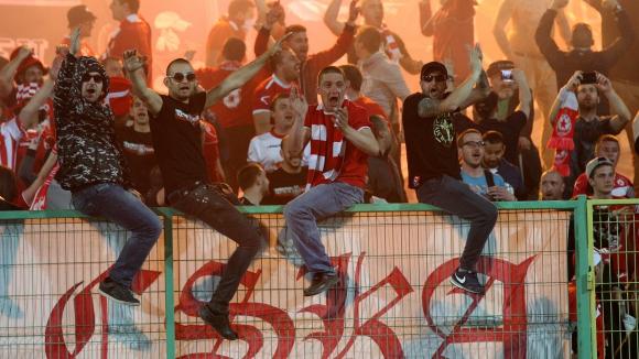Взеха окончателно решение за стадиона на ЦСКА - Берое