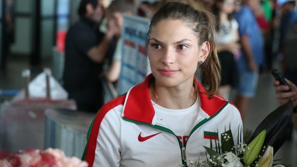 Габриела Петрова: Вече дишам спокойно