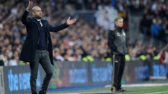 Най-добре платените футболни мениджъри