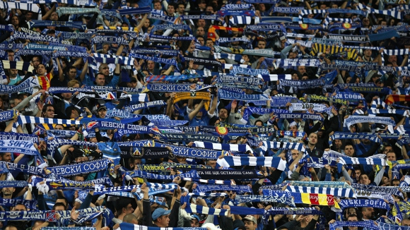 """Сините"" чакат 15 000 на ""Герена"""