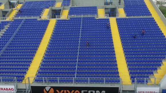 """Още 1500 билета чакат своите притежатели за Сектор """"А"""""""