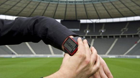 Ястребовото око ще бъде използвано на Евро 2016 във Франция