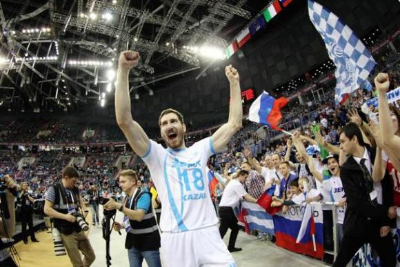 Максим Михайлов: Дълго време ще се помни този финал
