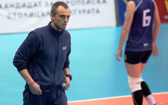 Радослав Бакърджиев: Пътят към титлата никога не е бил лесен